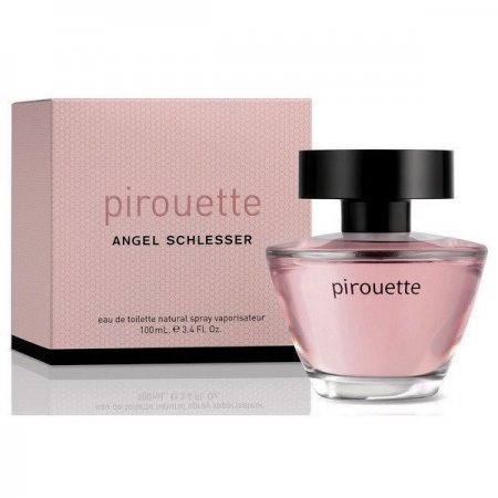 Angel Schlesser Pirouette EDT 100 ml (лиц.)