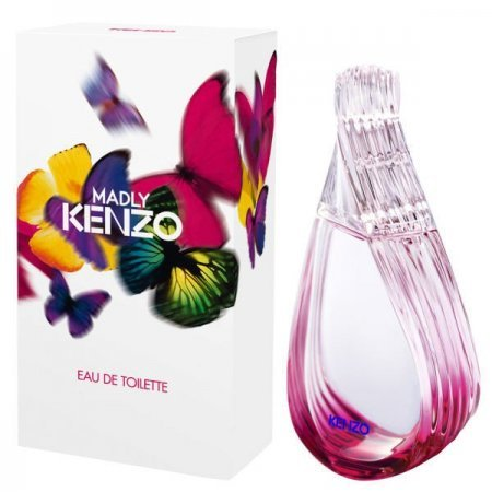 Kenzo Madly EDT 80 ml (лиц.)