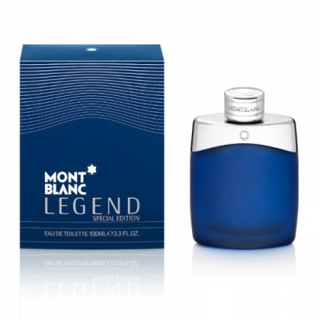 Mont Blanc Legend special edition EDT 100 ml (лиц.)