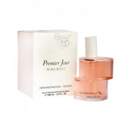Женская парфюмированная вода Nina Ricci Premier Jour EDP 100 ml TESTER