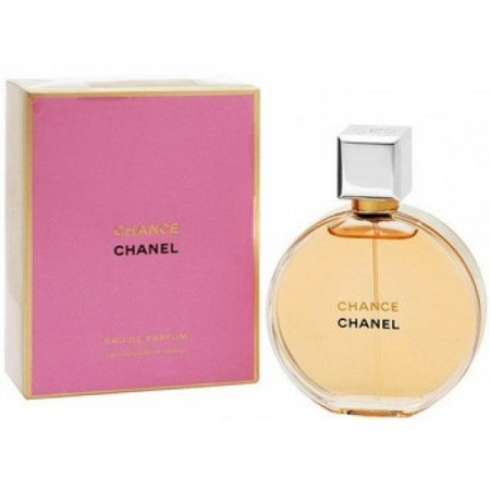 Chanel Chance EDP 100 ml (лиц.)