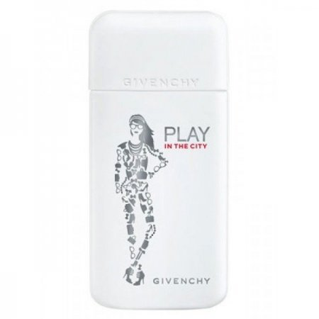 Givenchy Play in the City for Her edp 75 ml (лиц.)