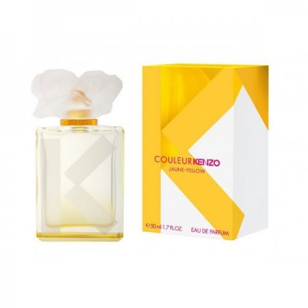 Kenzo Couleur Jaune-Yellow edp 100 ml (лиц.)