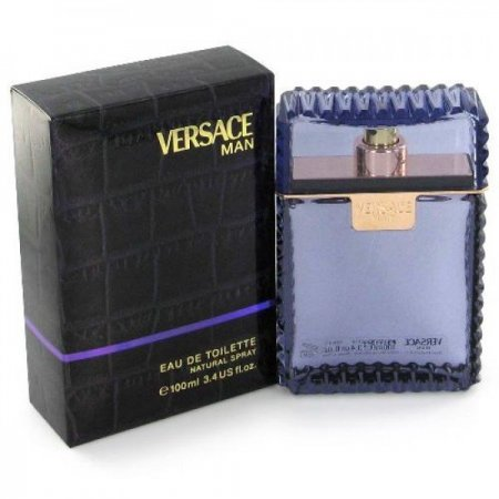 Versace Man edt 100 ml (лиц.)