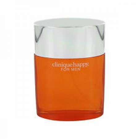 Clinique Happy for men EDT 100 ml TESTER фото