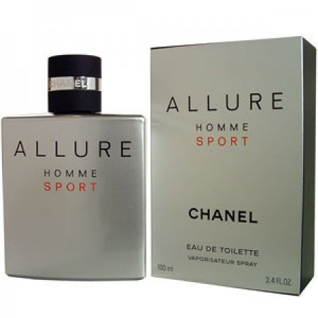 Chanel Allure Homme Sport edt 100ml TESTER фото