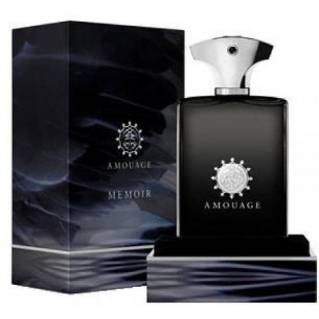Amouage Memoir Man edp 100 ml (лиц.)