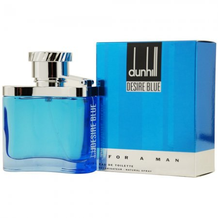 Alfred Dunhill Desire Blue for men edt 100 ml (лиц.)