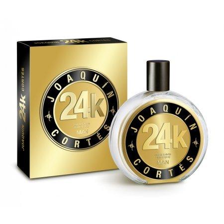 Joaquin Cortes 24k Man edt 100 ml (лиц.)