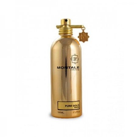 Montale Pure Gold edp 100ml (лиц.)