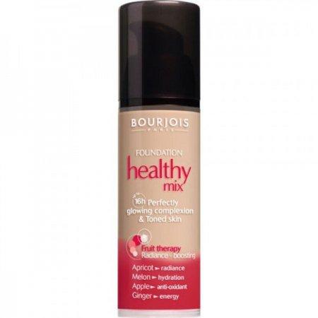 Тональный крем для лица Bourjois Healthy Mix Foundation 51-light beige