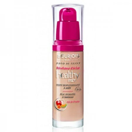 Тональный крем для лица Bourjois Foundation Radiance Reveal Healthy Mix 54