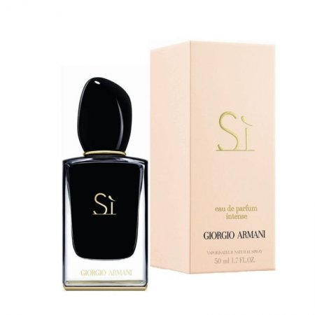 Armani Si Intense edp 100ml (лиц.)