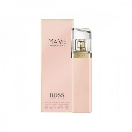 Hugo Boss Ma Vie Pour Femme edp 75 ml (лиц.)