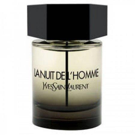 Yves Saint Laurent La Nuit de L`homme EDT 100 ml TESTER фото
