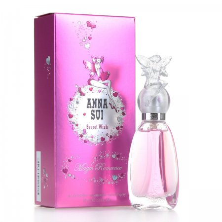 Anna Sui Secret Wish Magic Romance edt 75ml (лиц.)
