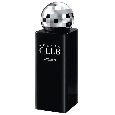 Azzaro Club Women edt 75ml (лиц.)