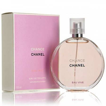 Chanel Chance eau VIVE edt 100ml (лиц.)