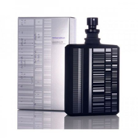 Escentric Molecule Escentric 01 Limited Edition edt 100 ml (лиц.)