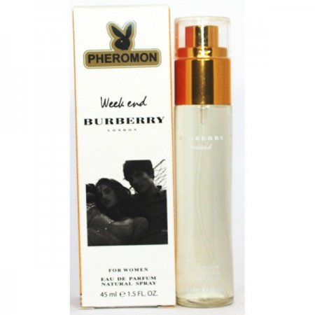Burberry Weekend for women - Pheromone Tube 45ml