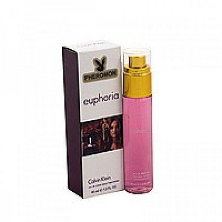 Calvin Klein Euphoria women - Pheromone Tube 45ml