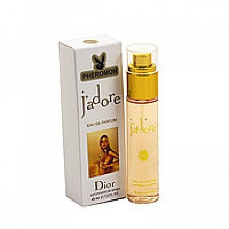 Christian Dior J`adore edp - Pheromone Tube 45ml фото