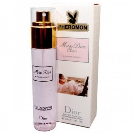 Christian Dior Miss Dior Cherie Blooming Bouqet edt - Pheromone Tube 45ml