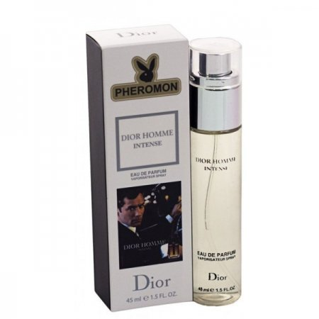 Christian Dior Homme Intense edp - Pheromone Tube 45ml