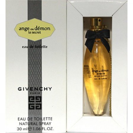 Givenchy Ange Ou Demon Le Secret edp - Pheromone Tube 30ml