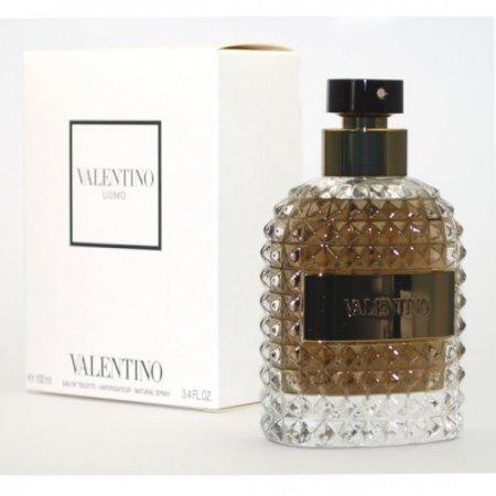 Valentino Uomo Valentino edt 100 ml Tester