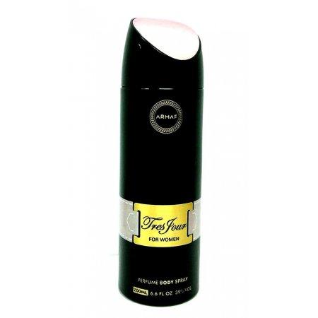 Vanity Femme Tres Jour for women Body Spray 200 ml