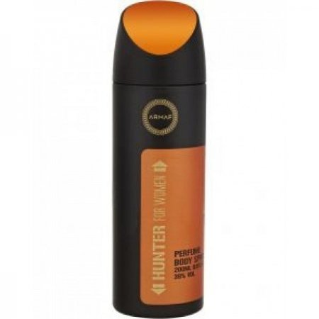Vanity Femme Hunter for women Body Spray 200 ml