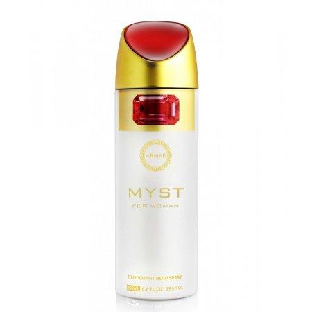 Vanity Femme MYST for women Body Spray 200 ml