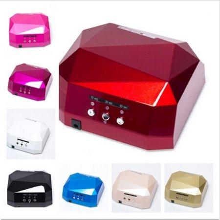 Лампа светодиодная Diamond LED 36W
