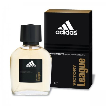 Adidas Victory Leauge edt 100 ml (лиц.)
