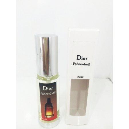 Christian Dior Fahrenheit  - Travel Perfume 30ml