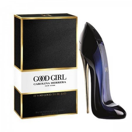 Carolina Herrera Good Girl edp 80ml (лиц.)