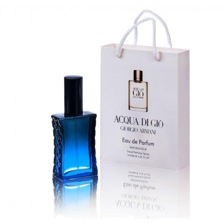 Armani Acqua di Gio pour homme - Travel Perfume 50ml