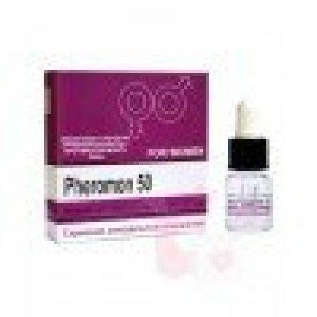 Pheromon 50 для женщин