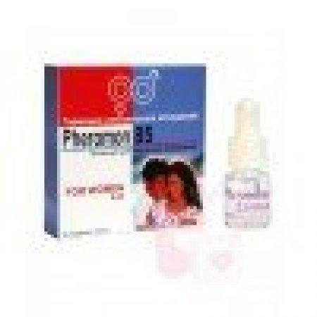 Pheromon 85 женский №3 - Lacoste Pink