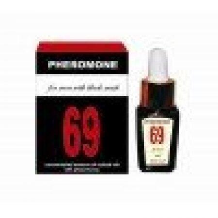 Pheromone 69 для мужчин 1,5 мл