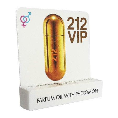 Carolina Herrera 212 Vip - Mini Parfume 5ml