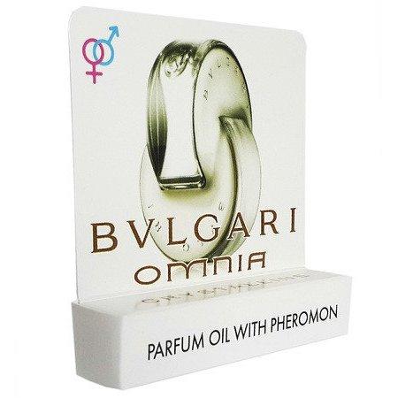 Bvlgari Omnia Crystalline - Mini Parfume 5ml