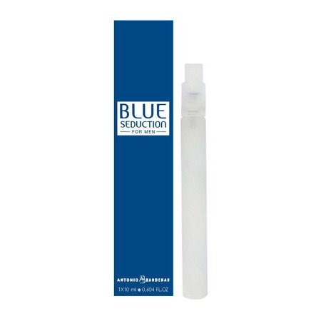 Antonio Banderas Blue Seduction for Men - Mini Parfume 10ml