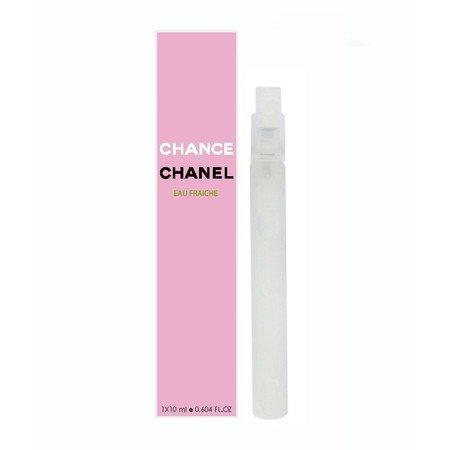 Chanel Chance Eau Fraiche - Mini Parfume 10ml