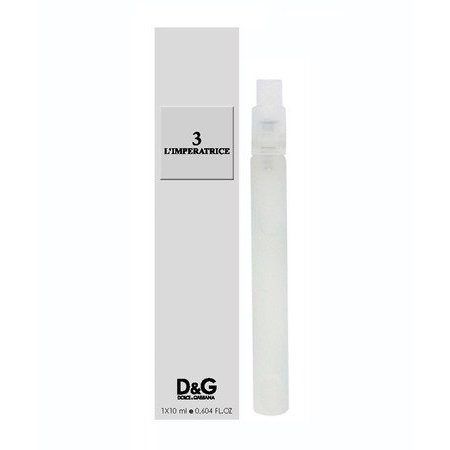 Dolce Gabbana Anthology L`Imperatrice 3 - Mini Parfume 10ml