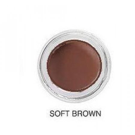 Помадка для бровей Kylie Brow Soft Brown