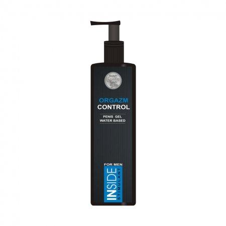 Стимулирующий гель-лубрикант INSIDE Stimulant Orgazm Control for Men 100ml