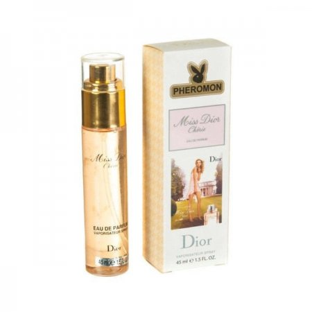 Christian Dior Miss Dior Cherie edp - Pheromone Tube 45ml фото