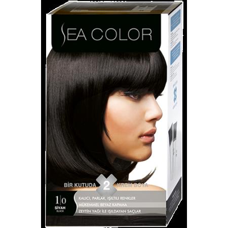 Краска для волос Sea Color 1.0